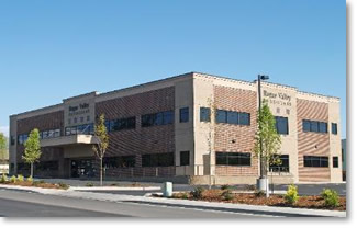 Southern Oregon Internal Medicine Clinic